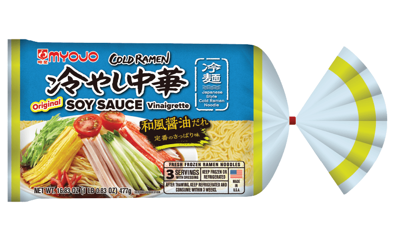 Original Hiyashi Chuka, 16.83 oz (477g), 3 servings