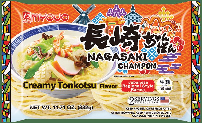 Nagasaki Champon