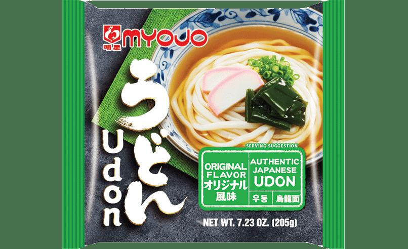 Original Flavor Udon